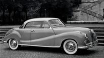 BMW 502 Coupé
