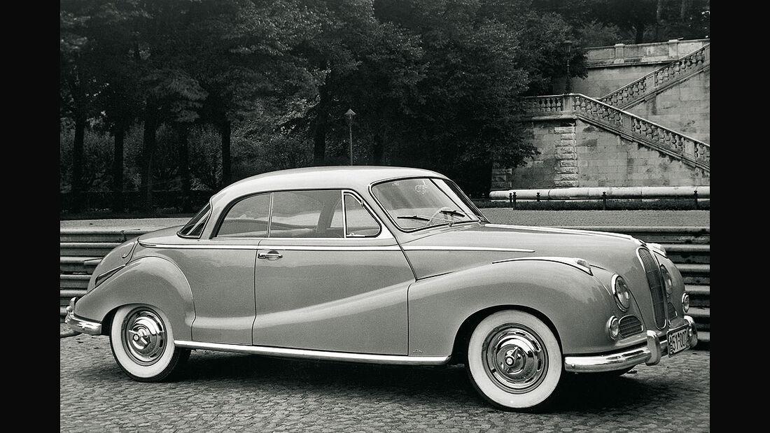 BMW 502 Coupé Baujahr 1954
