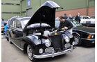 BMW 502 - Techno Classica 2011 - Privatmarkt