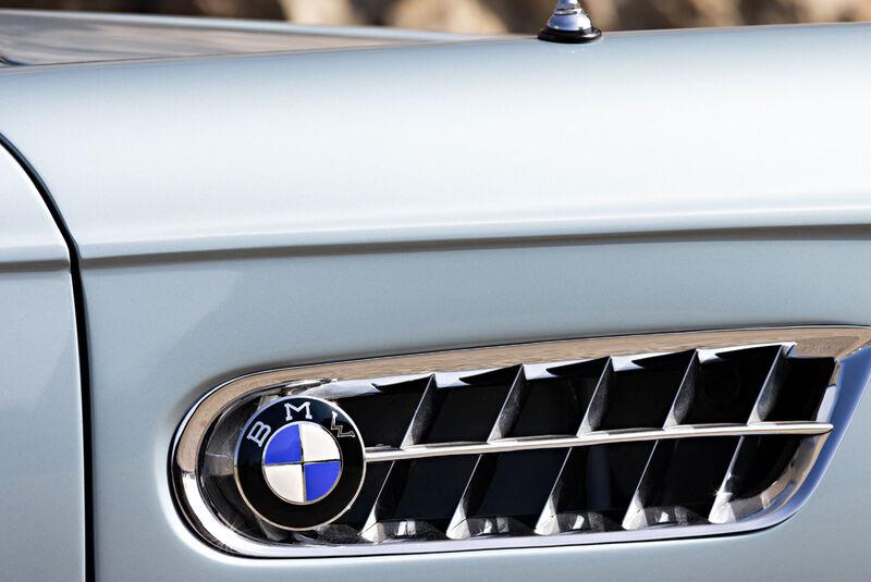 BMW 507 (1957)