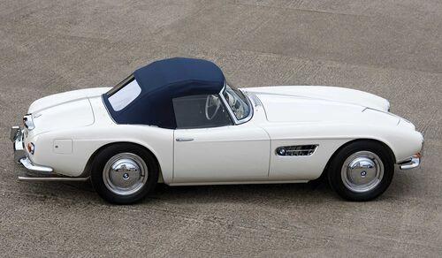 BMW 507 (1958)