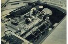 BMW 507 Motor, IAA 1955