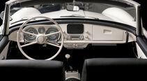 BMW 507 - Roadster - Elvis Auto - V8 - Restauration