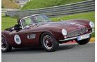 BMW 507 bei der Sachsen Classic 2010