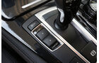 BMW 520d, Bedienelement