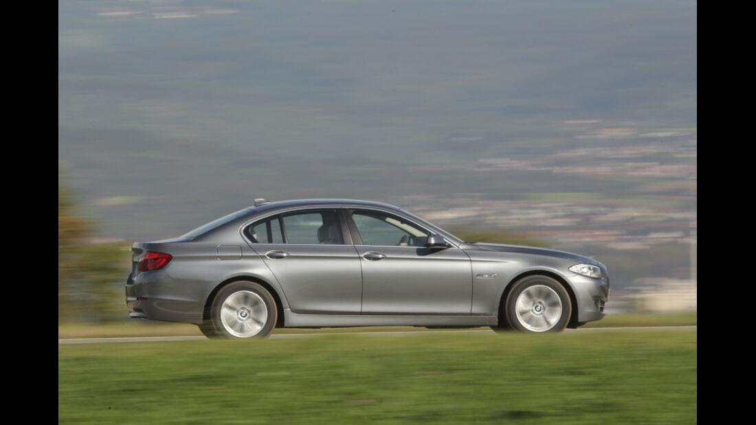 BMW 520d EDE