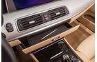 BMW 520d Gran Turismo, Bedienelemente