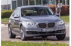 BMW 520d Gran Turismo, Frontansicht