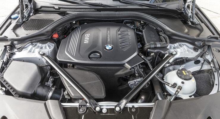 Bmw Rückruf Brandgefahr Bei Einer Million Autos Auto Motor Und Sport