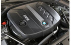 BMW 520d,Motor