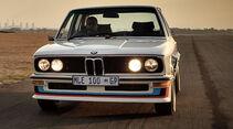 BMW 530 MLE (E12) Südafrika Restaurierung