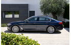 BMW 530d G30 Luxury Line Limousine