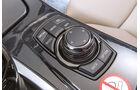 BMW 530d Touring, Bedienelemente