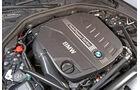 BMW 530d Touring, Motor
