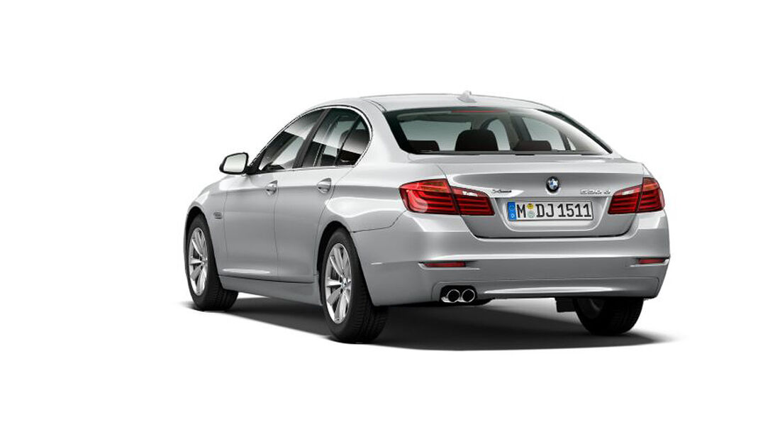 BMW 530d x-Drive