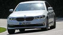 BMW 530e iPerformance Luxury Line, Exterieur