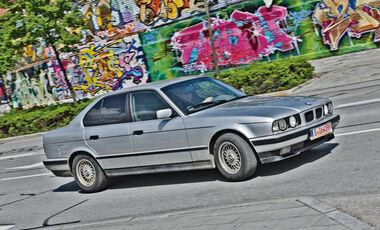 BMW 530i, E34, Baujahr 1993