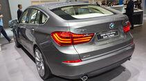 BMW 535d xDrive Gran Turismo GT