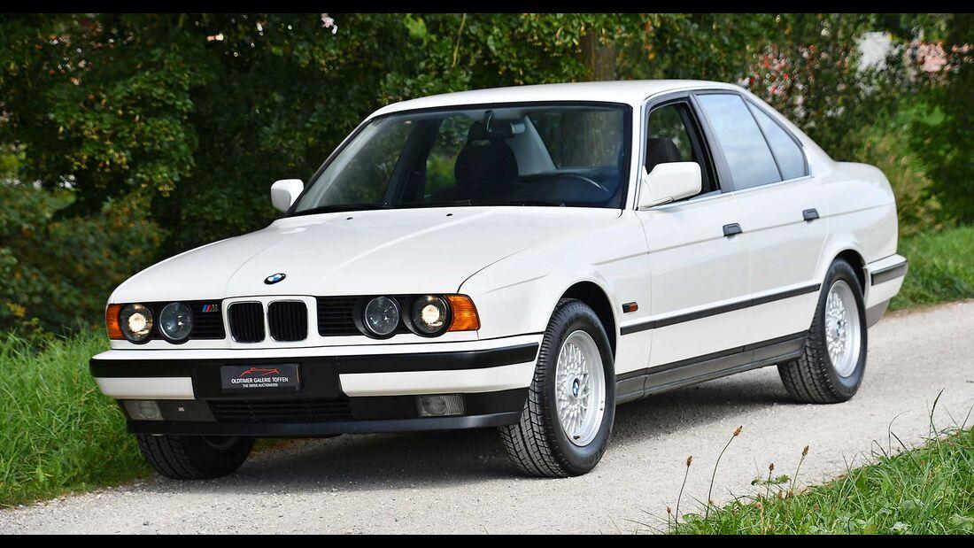 BMW 535i (1988)