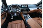 BMW 540i G30 Limousine