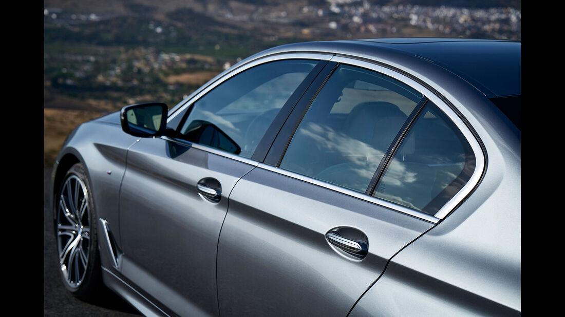 BMW 540i G30 M Sport Limousine