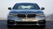 BMW 540i G30 M Sport