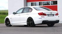 BMW 550d F10/F11 von G-Power