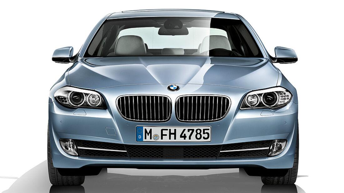 BMW 5er ActiveHybrid 5