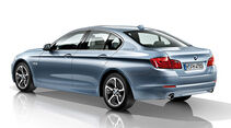 BMW 5er ActiveHybrid 5