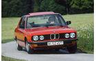 BMW 5er Baujahr 1983