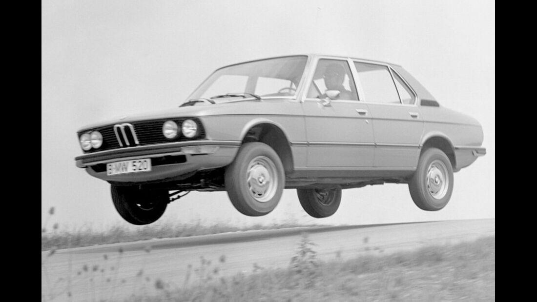 BMW 5er E12
