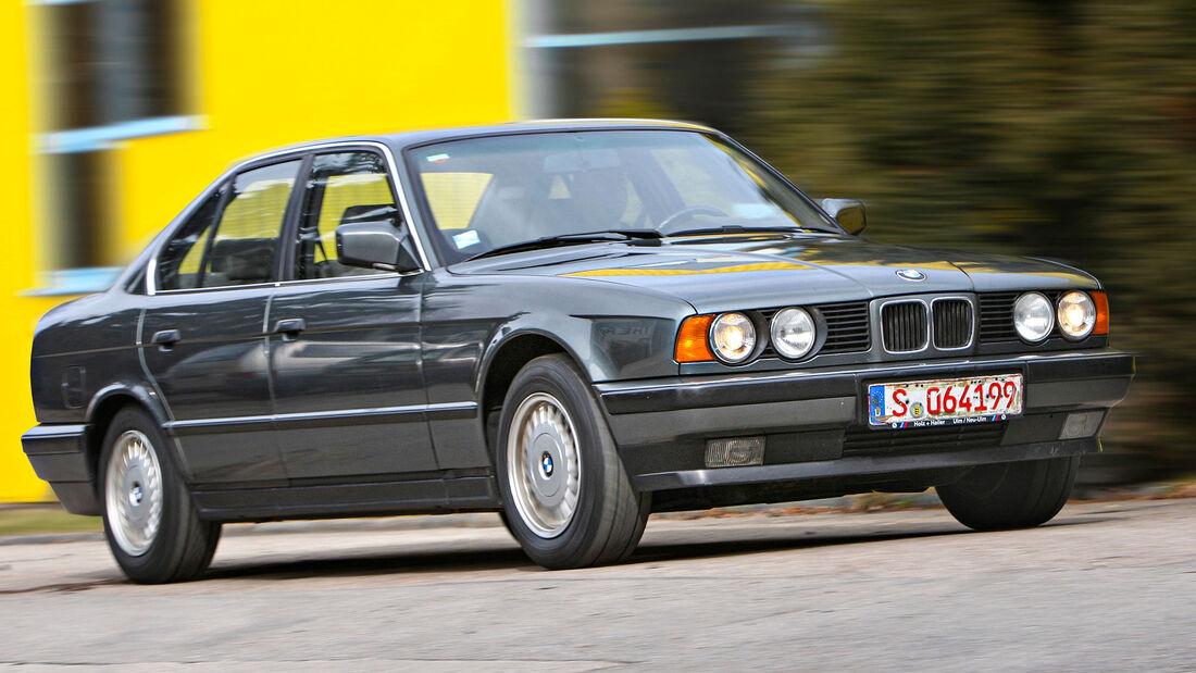BMW 5er E34 520i-535i (1988-1992)