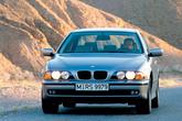 BMW 5er E39