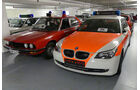 BMW 5er E60 Notarzt 520 E12 Feuerwehr