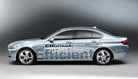BMW 5er Hybrid 2010