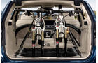 BMW 5er Kaufberatung, Fahrradträger