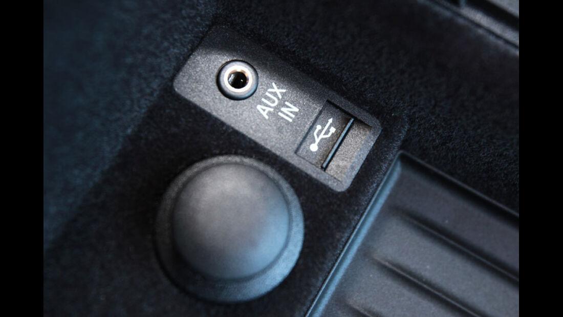 BMW 5er Kaufberatung, Handyvorbereitung