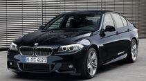 BMW 5er Kaufberatung, M-Sportpaket