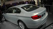 BMW 5er Langversion