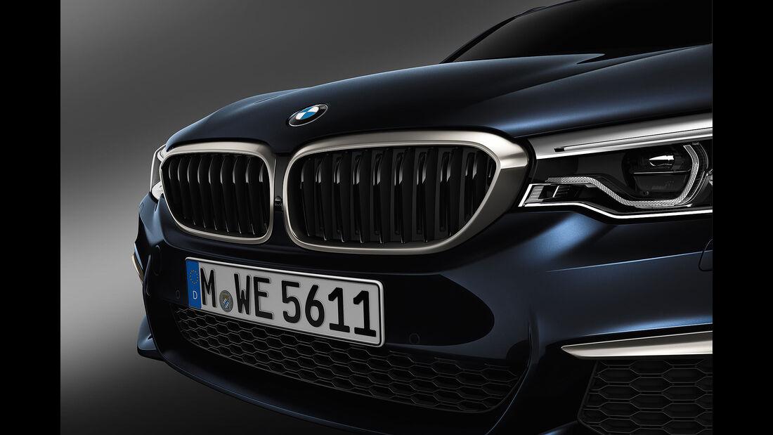 BMW 5er M550 d xDrive Touring