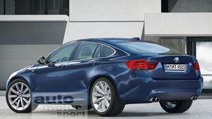 BMW 5er PAS