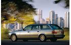 BMW 5er Touring Baujahr 1993