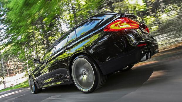 BMW 5er Touring (G31) Dähler Competition Line