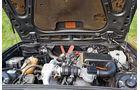 BMW 628 CSi (E24), Motor