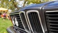 BMW 628 CSi, Niere, Kühlergrill