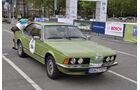 BMW 630 CS, Sachsen Classic 2009