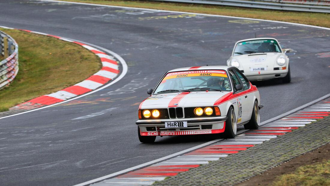 BMW 635 CSI - Startnummer 426  - 24h Classic - 24h Rennen Nürburgring - Nürburgring-Nordschleife - 25. September 2020