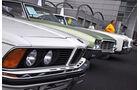 BMW 635 CSi, Cadillac Techno Classica 2011 - Privatmarkt