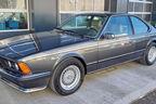 BMW 635 CSi (E24) 1981