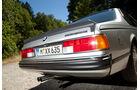 BMW 635 CSi, Heckleuchte
